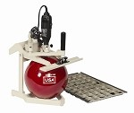Bowling Ball Engraving Machine