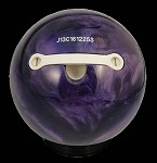 Handle Bowling Ball