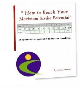 How To Reach Your Maximum Strike Potential by John Jameson