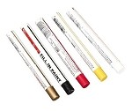 Engraving Filler Material: Lacquer Stick Kit (5 pieces)