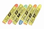 Engraving Filler Material: Florescent Paint Stick Kit (6 pieces)