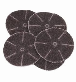 "1-7/8"" Innovative Sanding Discs (100 pack, select Grit)"