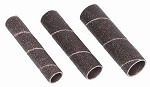 Sanding Sleeve - 60 Grit - 10 Pack (select diameter)