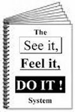 See It, Feel It, Do It. Book by Mo Pinel