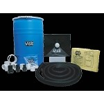 Vise Vacuum System Collection Bags